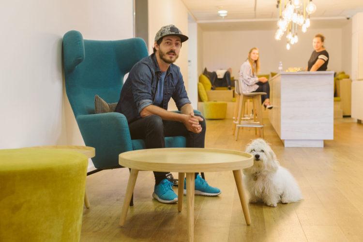 Michal Pastier: Ľudia chcú mať pocit, že má lokalita hlbší zmysel
