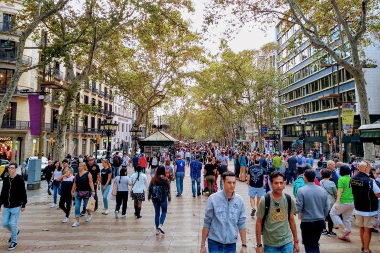 Aktívny dizajn ulice: ako navrhovať živé verejné priestory v úrovni očí