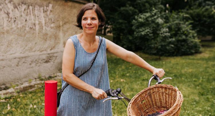 Archeologička Tereza: Vo svojej štvrti nepotrebujem anonymitu, ale hlbšie vzťahy