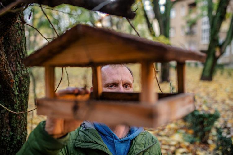 7 tipov, ako pomôcť vtáctvu vo vašej štvrti